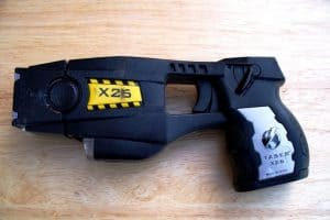 best stun gun for a woman