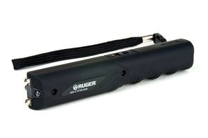 ruger 800v stun gun review