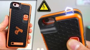 How To Make A Taser Out Of Household Items - Taser Guide