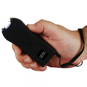 runt stun gun review