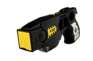 taser x26c review