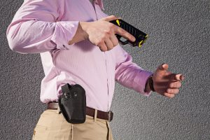 where to buy a taser and pepper spray
